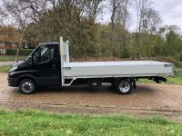 Iveco Daily 35C 4100mm W/B chassis Lightweight Drop Side body