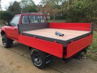 1994 Toyota Hilux - Drop Side Body Conversion