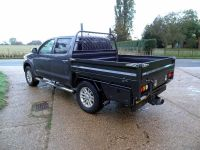 Aussie Style Pick Up Conversion