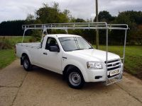 Ford Pick Up Conversion