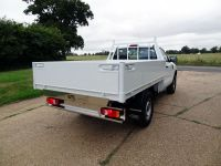 Ford Ranger Pick Up Conversion