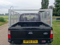Ford Ranger Extra Cab Pick Up Conversion