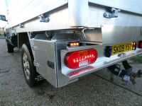 Toyota Hilux 4x4 Pick Up Conversion