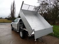 Ford Ranger Pick Up Tipper Conversion