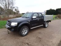 Ford Ranger Extra cab Tipping body with arboricultural conversion kit
