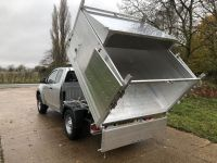 Isuzu D Max Extra cab Arb Tipping body conversion