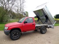 Pick Up Tipper Conversions