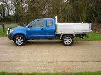 Toyota Hilux 4x4 King Cab